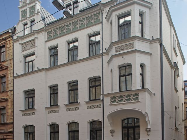 Angebote rixwell terrace design hotel riga g nstig for Design hotels angebote