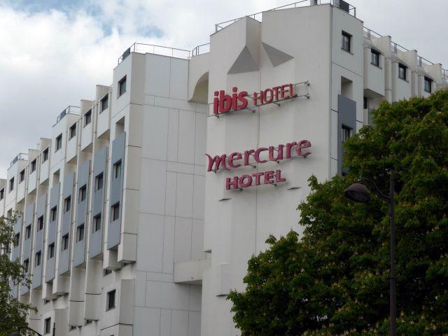 angebote ibis hotel paris montmartre 18 me paris. Black Bedroom Furniture Sets. Home Design Ideas