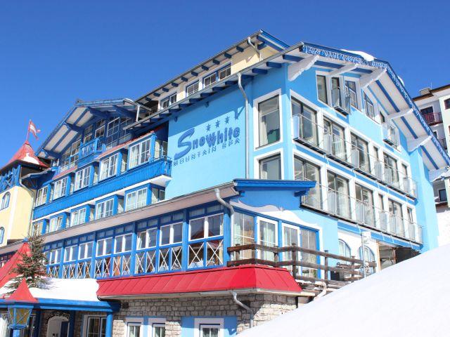 Hotel Snowwhite Osterreich