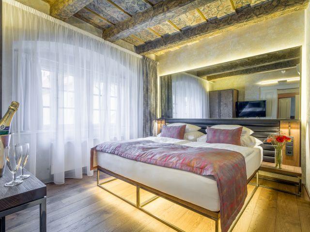 angebote hotel waldstein prag praha g nstig online buchen holidaycheck gro raum prag. Black Bedroom Furniture Sets. Home Design Ideas