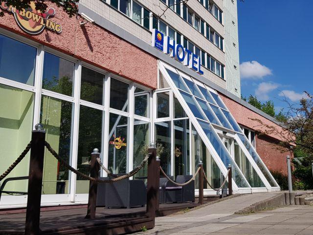 angebote comfort hotel lichtenberg berlin lichtenberg g nstig online buchen holidaycheck. Black Bedroom Furniture Sets. Home Design Ideas