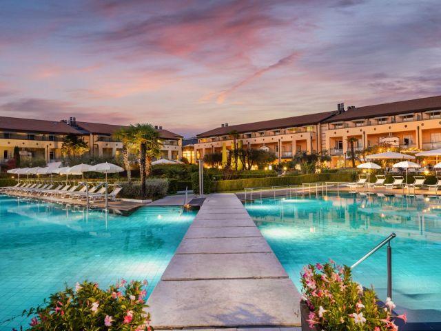 Ho Hotel Therme Resort Holidaycheck
