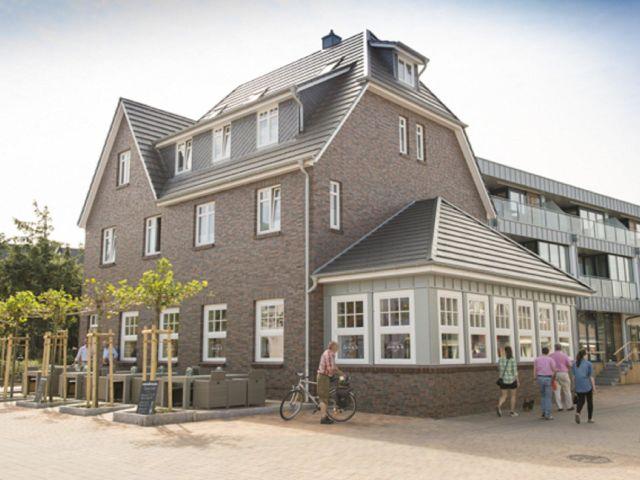 Angebote hotel 54 grad nord h rnum sylt g nstig for Design hotel 54 nord