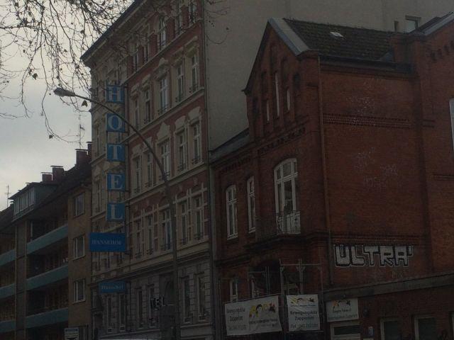 angebote hotel hansehof hamburg g nstig online buchen