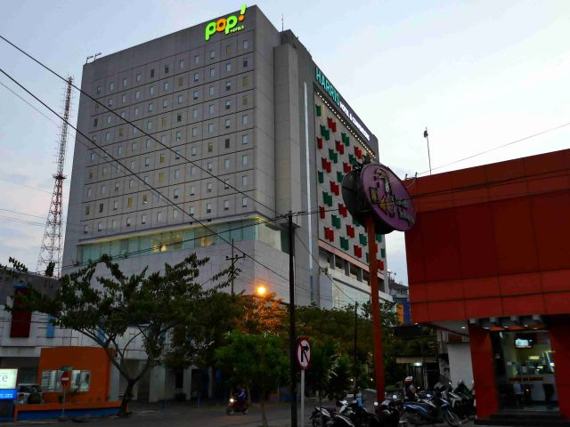Angebote: POP! Hotel Gubeng (Surabaya) günstig online ...