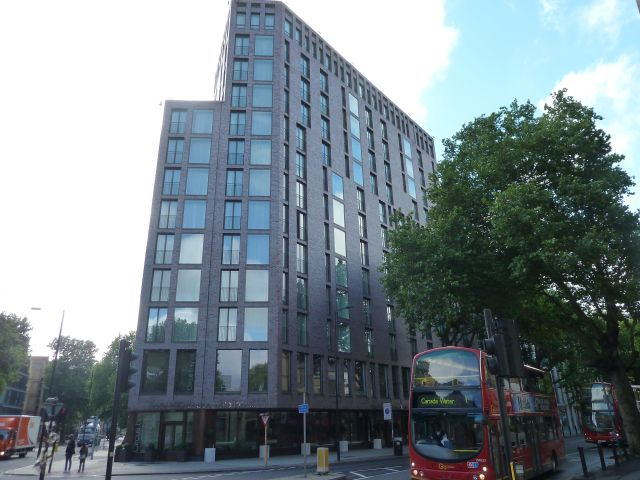 Angebote Hotel H10 London Waterloo London G 252 Nstig
