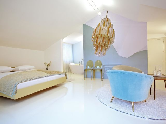 Angebote boutique design hotel imperialart merano for Design hotels angebote
