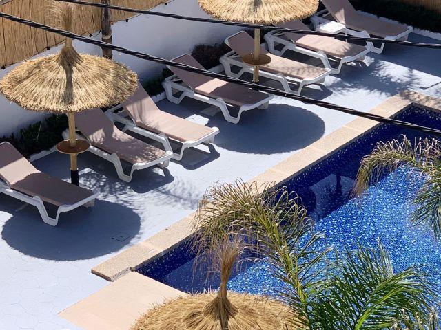 Angebote Chevy Hotel Cala Ratjada G 252 Nstig Online Buchen