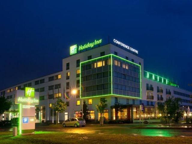 angebote holiday inn berlin airport conference centre. Black Bedroom Furniture Sets. Home Design Ideas