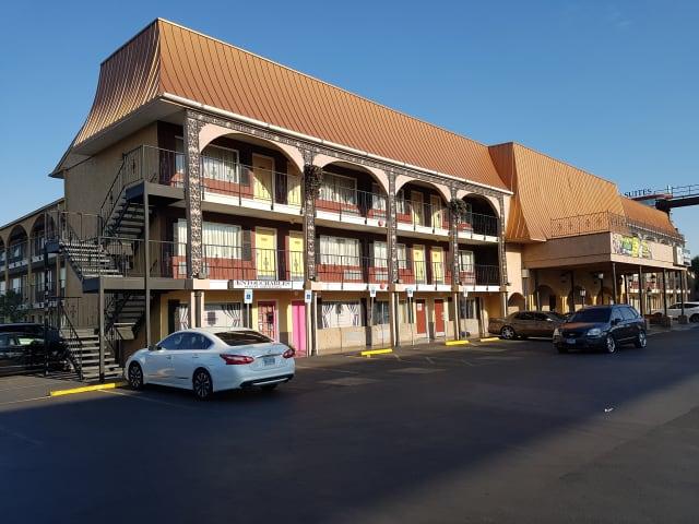 Hotels Las Vegas Günstig Buchen