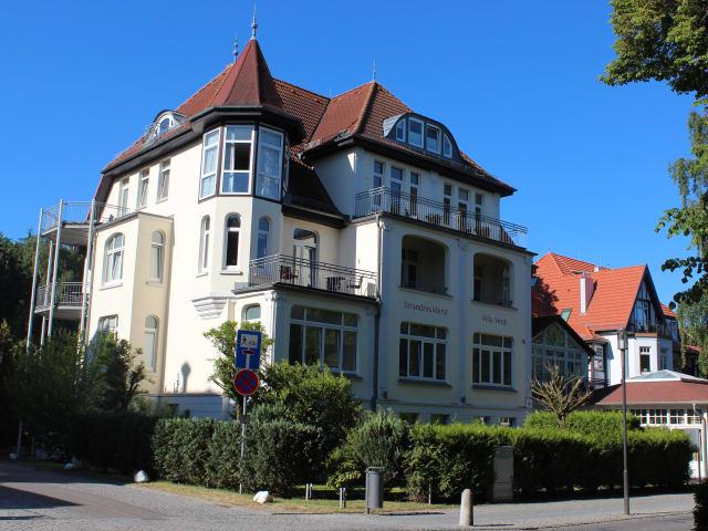 Reisebestimmungen Mecklenburg Vorpommern