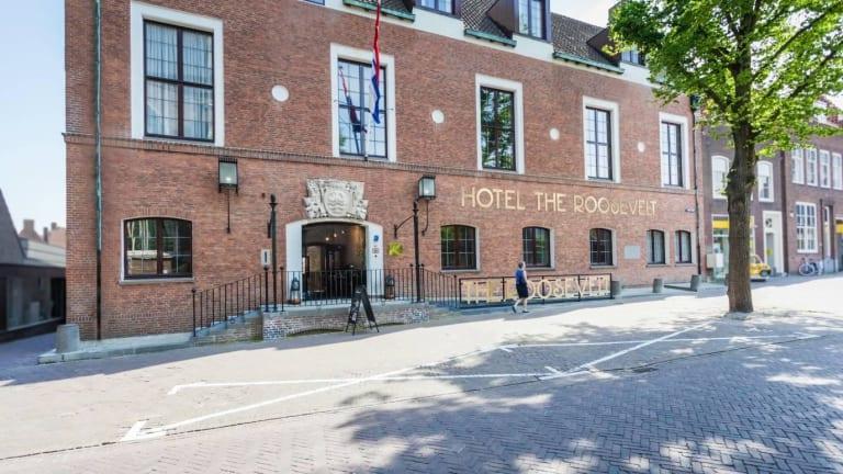 Boutiquehotel The Roosevelt (Middelburg) • HolidayCheck