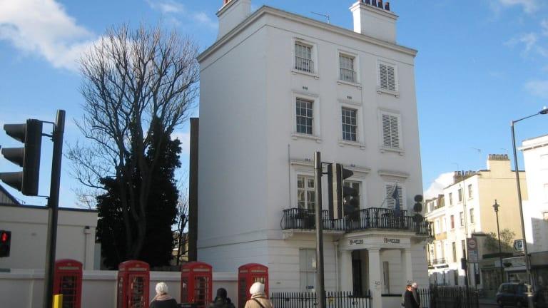 Best Western Hotel Victoria Palace City Of Westminster Holidaycheck Grossraum London Grossbritannien