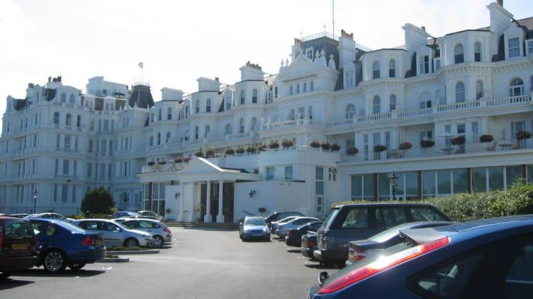 The Grand Hotel Eastbourne Holidaycheck South East England Grossbritannien