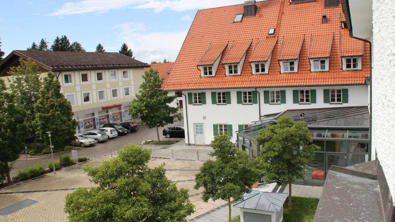 Seeresidenz Alte Post Seeshaupt Holidaycheck Bayern Deutschland
