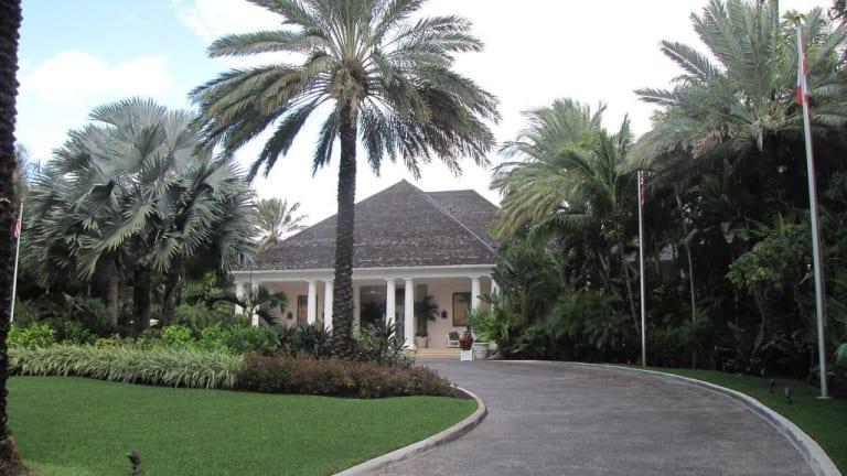 The Ocean Club A Four Seasons Resort Paradise Island Holidaycheck Bahamas Bahamas