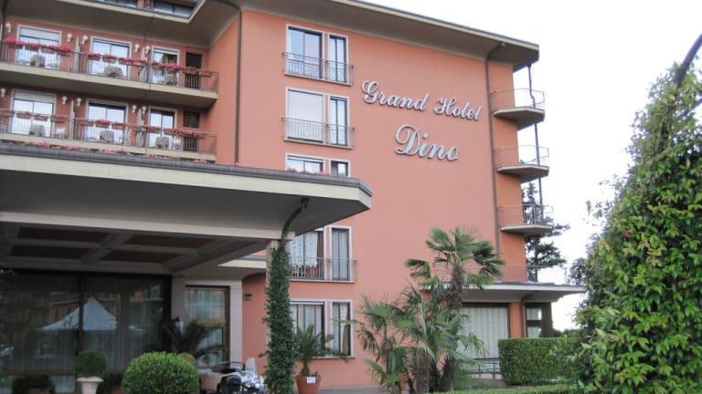 Grand Hotel Dino Baveno Holidaycheck Piemont Italien