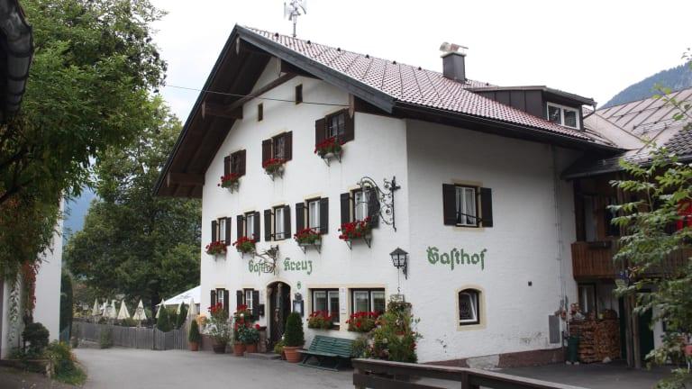 Gasthof Kreuz Rieden Holidaycheck Tirol Osterreich