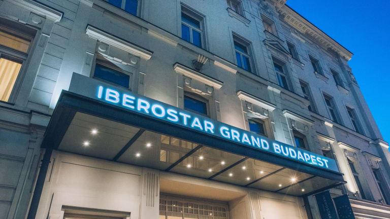 Iberostar Grand Budapest Budapest Holidaycheck Grossraum Budapest Ungarn