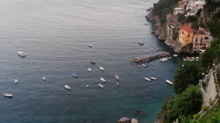 Hotel Il Saraceno Conca Dei Marini Holidaycheck Kampanien Italien