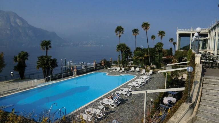 Villa Serbelloni Grand Hotel Bellagio Holidaycheck Lombardei Italien
