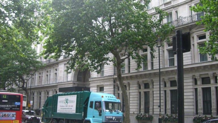 Hotel The Grand At Trafalgar Square Ilford Holidaycheck Grossraum London Grossbritannien