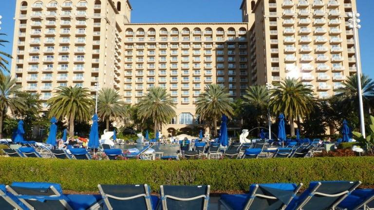 Hotel The Ritz Carlton Orlando Grand Lakes Lake Buena Vista Holidaycheck Florida Usa