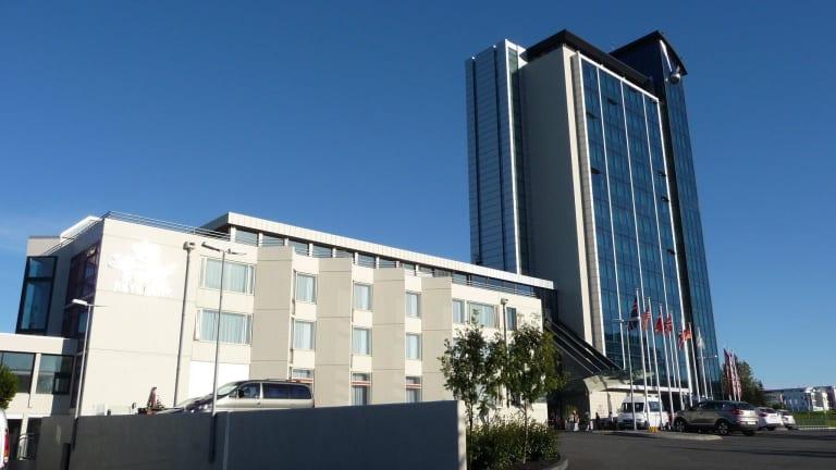 Grand Hotel Reykjavik Reykjavik Holidaycheck Hofudborgarsvaedid Hauptstadtregion Island