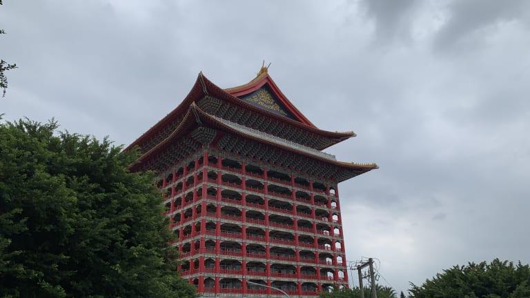 The Grand Hotel Taipei Taipei City Holidaycheck Taiwan Taiwan R O C