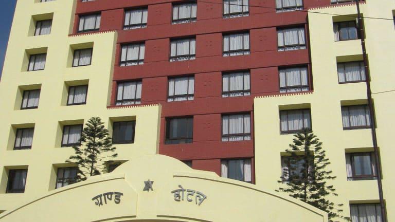 Grand Hotel Kathmandu Kathmandu Holidaycheck Nepal Nepal