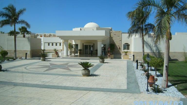 Coral Beach Hurghada Agypten Holidaycheck