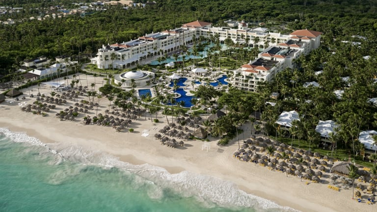 Iberostar Grand Bavaro Bavaro Holidaycheck Dominikanische Republik Ostkuste Dominikanische Republik