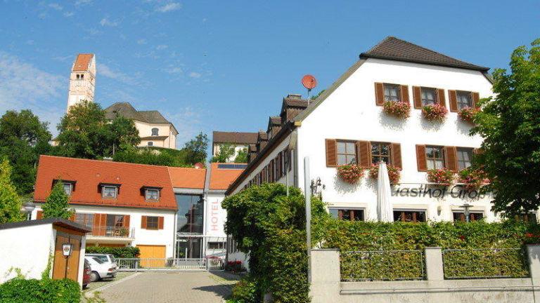 Hotel Gasthof Gross Bergkirchen Holidaycheck Bayern Deutschland
